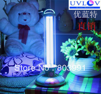 Household disinfectant lamp/germicidal lamp uv disinfection lamp/uv lamp sterilization lamp remote control