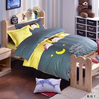 Cartoon Kids bedding set, Bedding for baby and Children, Cartoon bedding