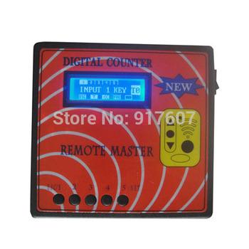 2015 Remote Control Copy tool DIGITAL COUNTER (REMOTE MASTER) Key copy machine