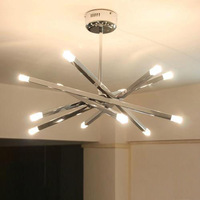 free shipping modern flexible ceiling lighting