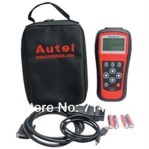 2013 MD801 code reader Autel pro MD801 maxidiag 4 in 1 scan tool MD 801 scanner(JP701 + EU702 + US703 + FR704)(China (Mainland))