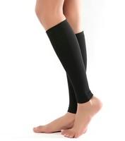 Free Shopping Secondary calf stretch hose thin leg pants autumn medical varicose veins socks  480D