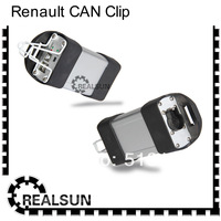 Renault Can Clip V127 Renault Clip best quality Renault Diagnostic tools high quality free shipping