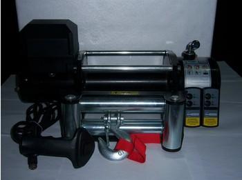 Free shipping DC12V 13000LB electric winch,automobile winch,ATV/UTV/4X4/4WD winch