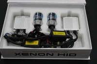 High Quality Xenon  H1 H3, H4 H7 H8 H10, 9004, 9005, 9006, 9007 AC HID KIT SET HID35W 6000k  conversion KIT free shipping