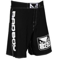 MMA black boxing shorts martial art wear wrestling fight shorts big eye free shipping
