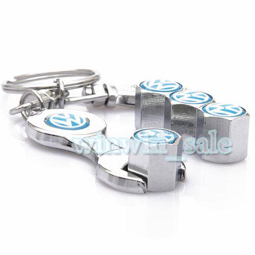 Аксессуары для автомобильных шин VW 3SET VW +