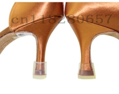 3 styles Latin dance shoes heel set silicone protective cap for heels high heel women(China (Mainland))