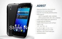"2013 New Brand smart phone android 4.0, 5.0"" WVGA display w capacitive TP, dual core 1GHz, Wifi WCDMA,ISDB-T 1-seg free shipping"