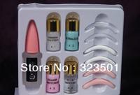 Mini Style Eyelash perm lotion Eyelash Perm Super Wave Mini Lash Perm Kit Eyelash Wave Lotion Last up to 3 Months