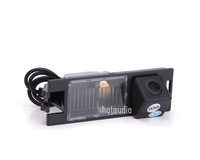 Rearview camera for opel astra J Backup reverse vehicle Reverse water-proof CCD HD NTSC / PAL Free HK Post 624