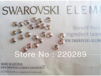 Nail Art Decoration Falt Bottom White Nail Art Rhinestones Accessories Glitter Beauty 2 3 4mm 3bag/lot 130pcs