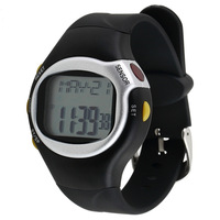 New arrival free shipping Calorie Burned Heart Rate Pulse Sport Watch monitor Wrist watch Hot