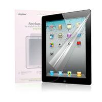 50pcs/lot free shipping Matte Anti-Glare Anti Glare Screen Protector For iPad2/iPad3/iPad4/The New iPad,with Retail Package