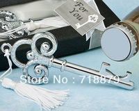 2013 Most Creative gift New Arrival Open bottle opener Wedding gift