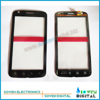 for Motorola Atrix 4G MB860 ME860 touch screen digitizer touch panel,original new ,Free shipping,Best quality.