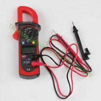 UT201 Digital Clamp Multimeter UT-201 Digital Clamp Meters Multimeters free shipping ut201 good quality guarantee