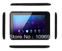 7Inch android 4.0 tablet pc MTK 8377 dual core 2 sim card slot GPW TV