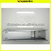 Free Shipping Vertical Stand For Wii with Cooling Fan