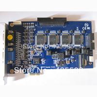 GV800 DVR card PCI-E type v8.5 software