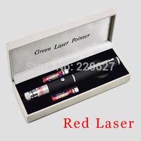 PAISEN A1 Red Laser Pointer Flashlight Mini 100mw Laser Pen light Free Shipping