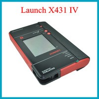 Newly Powerful Launch X431 IV Cover Universal Cars Original X431 IV Free Shipping by DHL