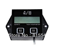 LCD display, the motorcycle speed timer, an engine speed timer,ATV,Motorcycle,Dirt,Ski