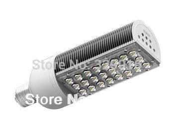 24W IP65 LED street Light  garden light E27/E40 AC85~265V  50000H High quality products!Free SHIPPING+fedex 6P/LOT