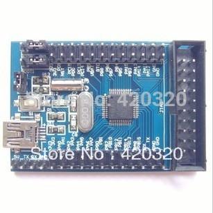 ARM Cortex-M3 STM32F103C8T6 STM32 core board development board  free shipping