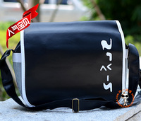 Japan anime Death Note leather shoulder bag cartoon Messenger Bag HOT SALE school bag