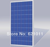 220W pv panel, poly crystalline solar cellsl modules, pv modules for solar home systems and wind solar hybrid system
