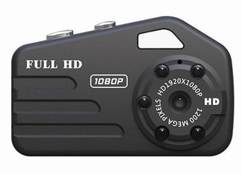 NEW! Free shipping HD19208 * 1080p camera , infrared night shot function photographic one machine