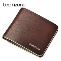 2013 New arrival men wallet popular drawing lines cow skin 100% genuine leather fashion man purse  Wholesale 305