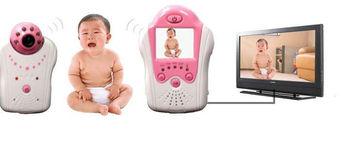 1.5 inch baby monitors
