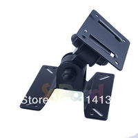 "Free shipping Swivel Tilt Flat Screen Panel Wall Bracket Mount For 10""-26"" LED LCD TV Plasma"