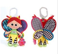 FREE SHIPPING/2013 NEW ARRIVAL/The Princess Toy With Bell /Multifunctional Baby Toys