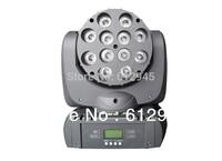 New 12*10W led beam moving head light