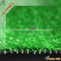 Flame -retardant artificial grass