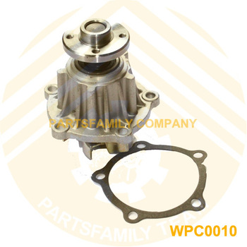 Engine Cooling Water Pump Cover for Toyota  2FG 3FG 8FG 5K Gasoline Forklift Truck