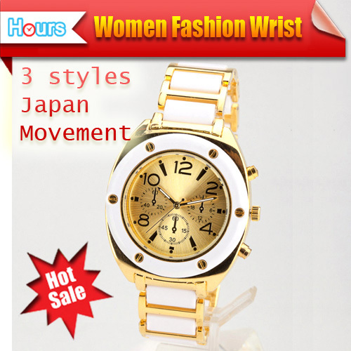 Famous Brand NK5732 New NK Watch Free Shipping Women's Bright Color Wristwatch Fashion Design Special Clock Ladies's Hours(China (Mainland))