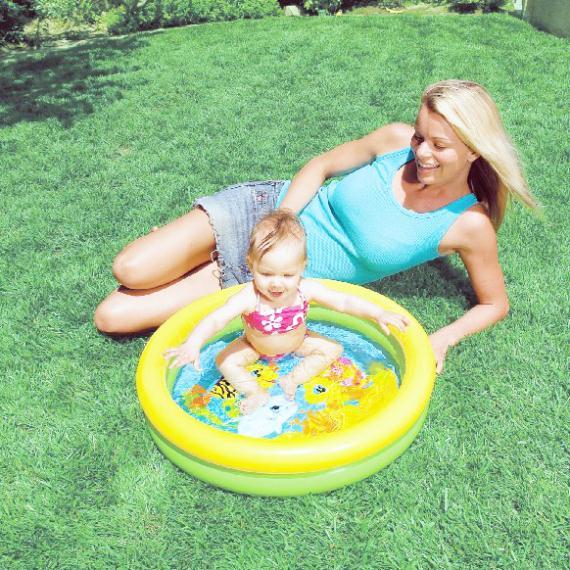 Intex My First Baby Pool/ INTEX-59409(China (Mainland))