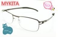 Mykita ultra-thin metal ultra-light glasses memory eyeglasses frame glasses myopia frame full frame unisex sadie