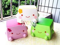 Restock ! cute rare hannari tofu squishy doll free shipping