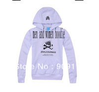Free shipping 2013new fashion women and  Man's long sleeve t-shirts, lover's Hoodies,
