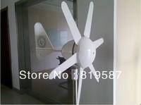 affordable 100W wind generator/turbine/energy/mill system