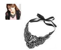 new arrive hand made classic fashion collar necklace  Free Shipping HeHuanXL134
