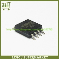 10pcs / lot   W25Q128FVSSIG   W25Q128    SOP-8   IC   Free shipping
