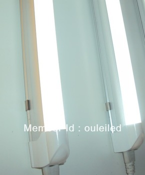 SMD3014 18W Intergrated T5 LED Tube