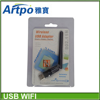 Wireless adapter Wifi Dongle For Azbox Bravissimo Skybox