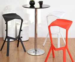 2 X Plank Miura Bar Stool + Wholesale Price + Good Quality +Designer Chair(China (Mainland))